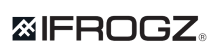 ifrogz branding